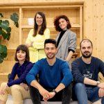 MRM//McCannrenueva equipo Social Marketing con Pablo Ferrery 10 profesionales