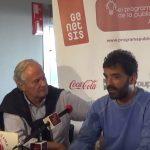 """#cdec2019: Mario Forniés. Fundador de Blur: """"los premios son más capitalizables para agencias""""."""