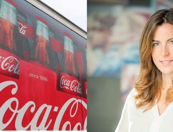 Paloma Cruz Caridad, Head of Content Iberia , Coca-Cola, programapublicidad,