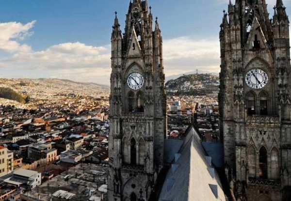 Quito Turismo, programapublicidad, comunicacion