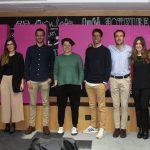 Rocío Vives (Hotwire) y Patricia Moreno (Ogilvy), Young Lions PR Spain