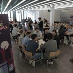 SEAT y TRIVU retan a jóvenes talentos a definir futuro de movilidad en SEAT DisrUP