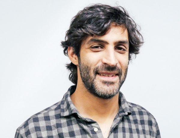 Sergio khabrani, marketing y comunicación ,Talent Garden España