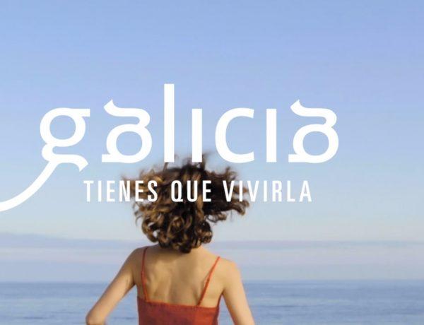 Turismo de Galicia, tienes que virla, avante, programapublicidad,