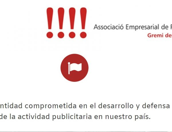 asociacion empresarial, publicitat, gremi, programapublicidad,