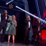 Los finalistas de la Voz, cantaron 'Por ti', el spot de Cepsa