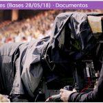 Nueva ronda de ofertas para comercialización de derechos de TV en España