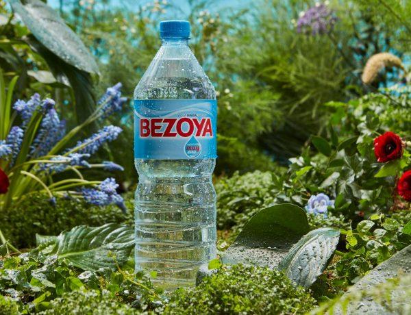 'Tu cuerpo es un jardín', es la la nueva campaña de Bezoya con SwingSwing