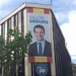 Las encuestas han acertado.Agitar banderas da buenos resultados: Vox, ERC y EH Bildu