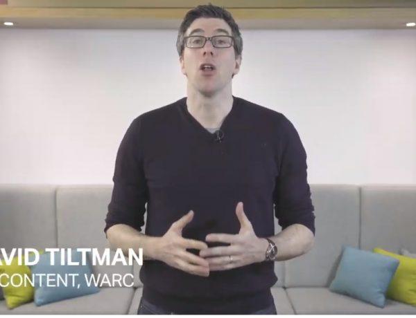 david tiltman, uniqlo, location data, warc, map, programapublicidad