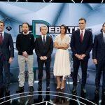 ATRESMEDIA arrasó con #eldebatedecisivo el más visto: 9.477.000 espectadores y 48,7%