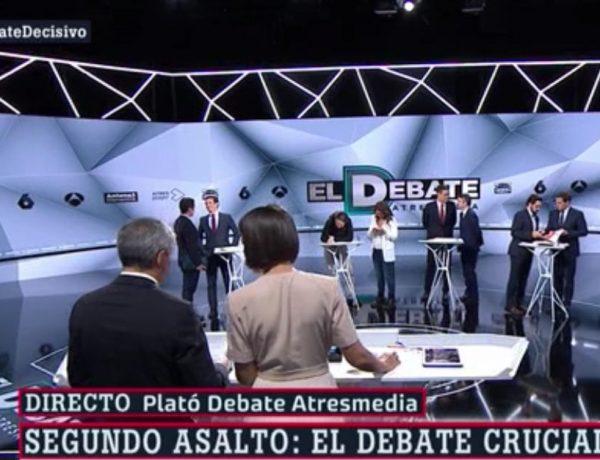#eldebatedecisivo, atresmedia, programapublicidad,