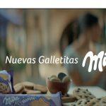 "Milka Cookies y Selva Buenos Aires presentan ""Romance""."