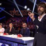 Got Talent España Express, T5 lideró el lunes con 2,5 millones de espectadores y 13,7%