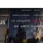 Google respalda periodismo y AI, de Hiberus Media Labs con Diario Navarra