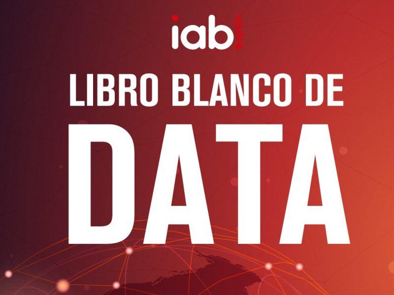 iab, libro blanco data, programapublicidad,