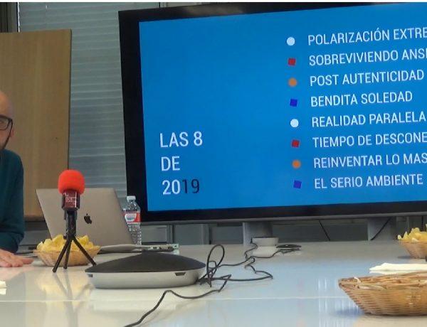 Juan Isaza (DDB Latina) ¿Cómo son los consumidores actuales, (en 8 Tendencias)?