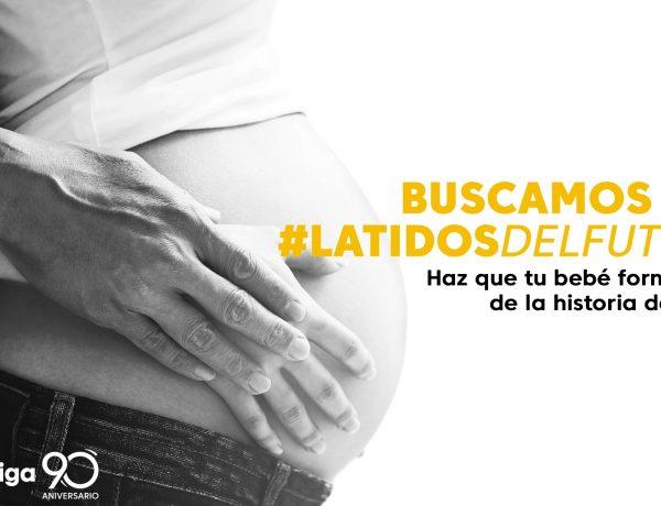 #latidosdelfuturo, LaLIga, 90 aniversario, programapublicidad,