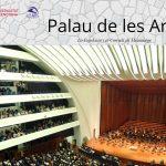 Concurso de medios de 314.600 EUR, de Fundación Palau de Les Arts Reina Sofía .