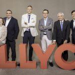 """LLYC (LLORENTE & CUENCA) estrena nueva marca y nueva propuesta de valor: """"Anticípate"""""""