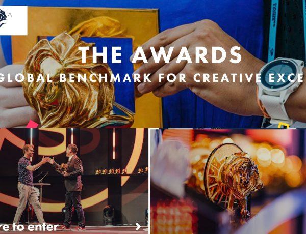 the awards, canneslions, new, programapublicidad,