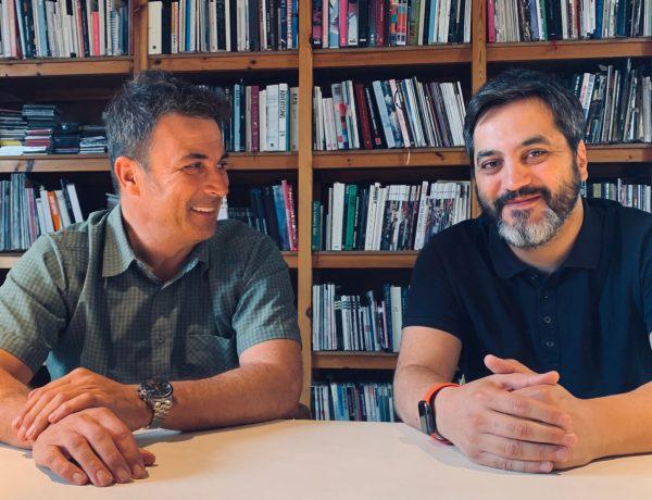 Óscar Amodia , David Caballero, scpf madrid, programapublicidad,