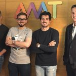 4 nuevas incorporaciones creativas y PR en AMT: Sergio Ortiz, Sergio Bareas, Edu Roig y Jordi González