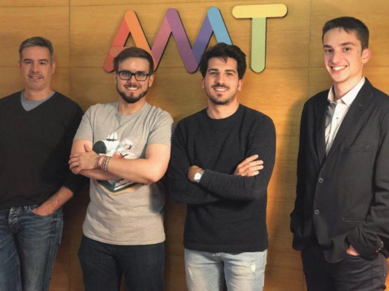 AMT, rotulo, Sergio Ortiz,Sergio Bareas,Edu Roig,Jordi González, programapublicidad,