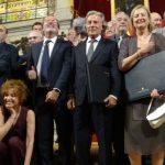 Elbaile, García Vizcaíno-Marta Rico, Jaime Lobera y Carmen Marco ya Académicos de Honor de la Publicidad.