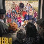 Amazon Prime Video estrenará la serie 'El Pueblo', con Mediaset España