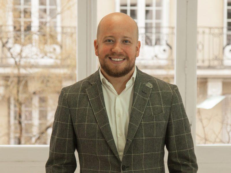 Agustín Carbajo director de Inbound Marketing de Antevenio en España