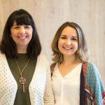 Arena Media refuerza el área de investigación con Laura Riestra y Clara Serrano