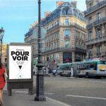 Clear Channel gana el contrato de mobiliario urbano de la ciudad de París.