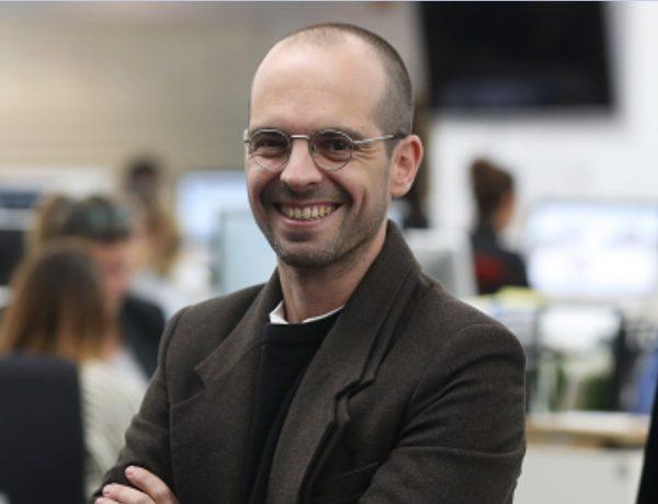 Dani García, nuevo director ,ICON , programapublicidad,