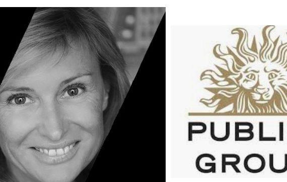 Delphine Stricker, VP, Comunicación, publicis,programapublicidad