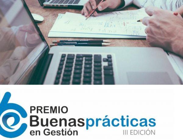 El Club Excelencia en Gestión , convoca , III edición , Premio , Buenas Prácticas , Gestión, programapublicidad,