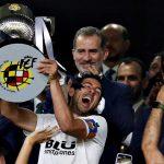 Copa del Rey y Eurovisión, en La 1 lo más visto en mayo. 'La Voz Senior', A3, mejor estreno