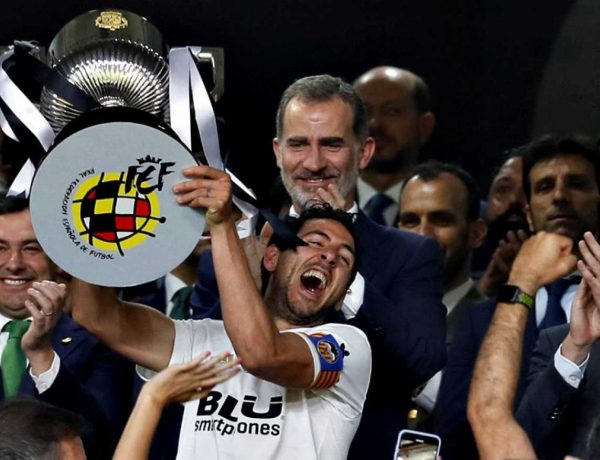 El Valencia, Barça , rtve, copa del rey, programapublicidad,