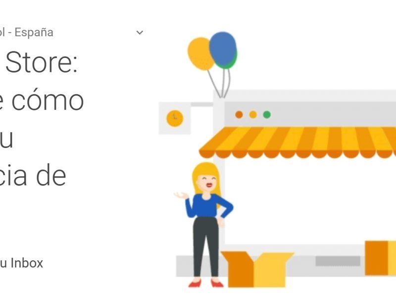 Grow my Store, google, programapublicidad, muy grande, programapublicidad,