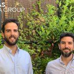 Samuel Silva y Alberto Redondo regresan a Havas Media y Proximia