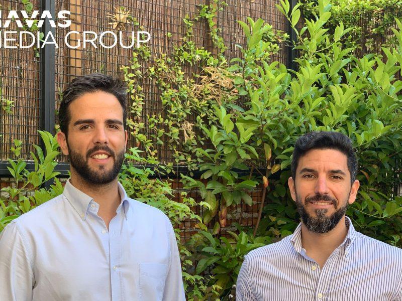 Havas Alberto Redondo , Digital Planning Manager , Havas Media , Samuel Silva, proximia, programapublicidad,