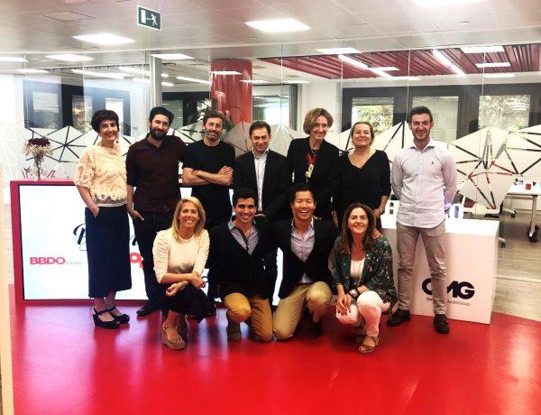 IX edición , Young Marketers España , ganadores, programapublicidad, muy grande