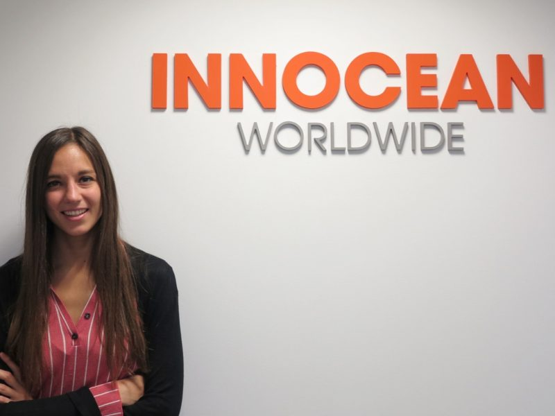Innocean Worldwide Spain , incorpora , Montaña Solís , Digital Manager , programapublicidad,