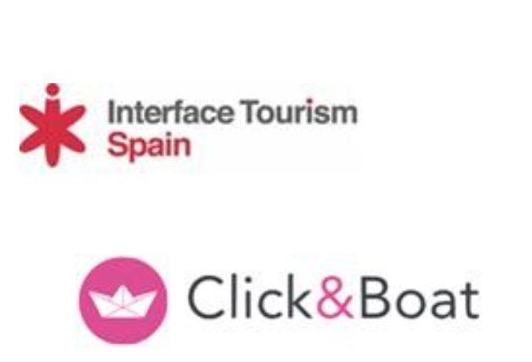 Interface Tourism Spain , convierte , agencia de comunicación , relaciones públicas , Click&Boat, programapublicidad