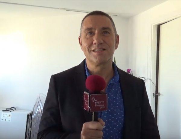 Jesús Sánchez Tena , Director de Consultoria Nacional, GECA, programapublicidad,