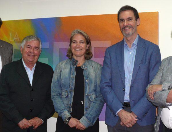 José Carlos Gutiérrez, elegido, nuevo presidente , La FEDE , programapublicidad,