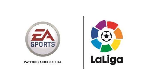 LaLiga ,EA SPORTS FIFA, renuevan , acuerdo , patrocinio , programapublicidad,