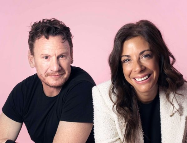 Nick Law y Leo Burnett Worldwide lead, Liz Taylor