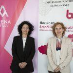 Arena Media y la Pontificia de Salamanca firman IV Edición Máster de Marca