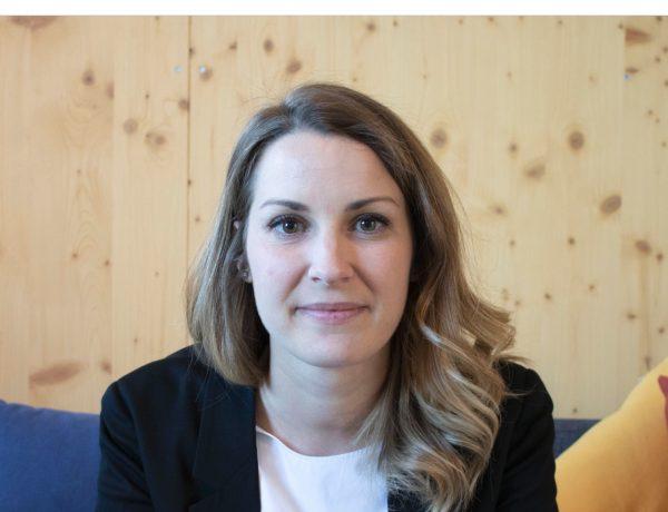 McCann ,ficha ,María Goñi , Head of Digital Planning, programapublicidad,